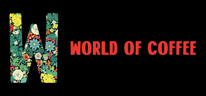 World of Coffee – 2022